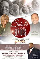 Salute to Seniors