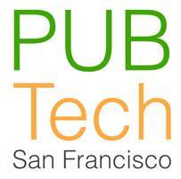 PUBTechSF Meetup @SV