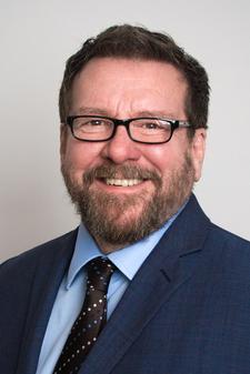 Dr. Colin Ellard  logo