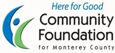 Community Foundation for Monterey County logo