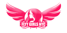 Flyy Girls NYC logo