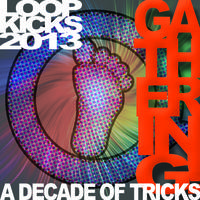 The Loopkicks Gathering 2013 - A Decade of Tricks!