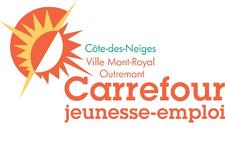 Carrefour Jeunesse-Emploi de Côte-des-Neiges logo