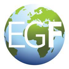 The Eugene Gasana Jr Foundation logo
