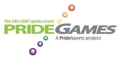 Pride Games Volleyball Session