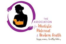 The Association for Wholistic Maternal and Newborn Health logo