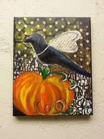 9/16 6:30pm Pumpkin and Crow @ Alto Vineyards