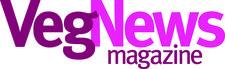 VegNews Magazine logo