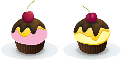 FoBFL's 4th Annual Great Cupcake Contest
