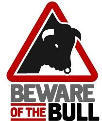 Beware of the Bull Ltd logo