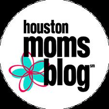 Houston Moms Blog logo