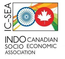 Indo Canadian Socio Economic Association (IC-SEA) & Partners logo