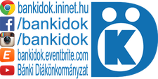 Bánki DÖK logo