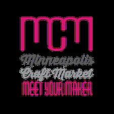 Minneapolis Craft Market Logo