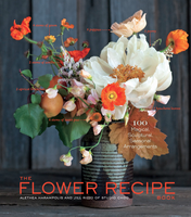 """The Flower Recipe Book"" Workshop at west elm Seattle"