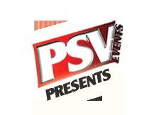 PSV EVENTS logo