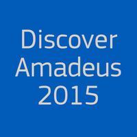 Discover Amadeus Melbourne