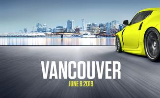 IMPORTFEST VANCOUVER - VEHICLE REGISTRATION (OUTDOOR)