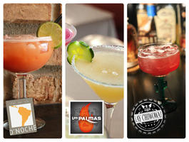 CitySwarm Margarita Crawl (5/2)