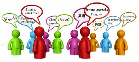Languages Open Evening