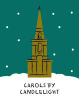 Carols by Candlelight 2015