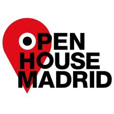 OPEN HOUSE MADRID logo