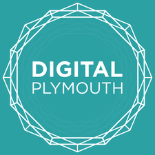 Digital Plymouth logo