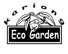 KARIONG ECO GARDEN INC logo