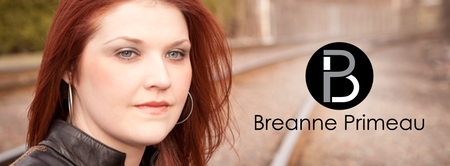 "BREANNE PRIMEAU - EP Release Concert ""Take the First Step"""