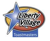 Public Speaking Training - Liberty Village Toastmasters