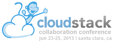 Apache CloudStack Collaboration Conference 2013
