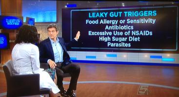 Do I Have Leaky Gut?