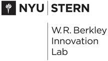 W. R. Berkley Innovation Lab  logo