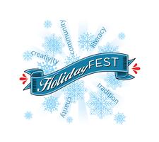 HolidayFest logo