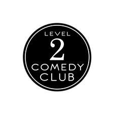 Level 2 Comedy Club logo