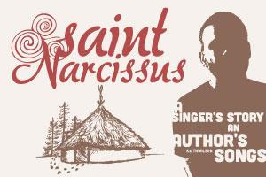 Mosaic Presents Saint Narcissus