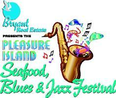 20th Annual Seafood, Blues and Jazz Festival featuring...