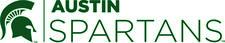 Austin Spartans logo