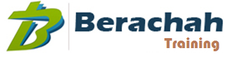 Berachah Training logo