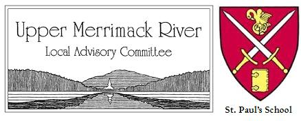 Mapping the Merrimack: A Frontier Adventure into...