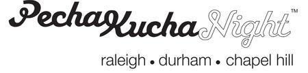 PechaKucha Night Raleigh Vol 14