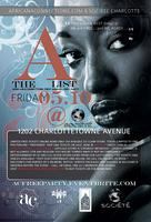 The A List: AfricanaConnections.com's First Annual...