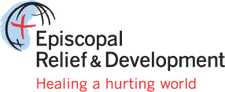 Episcopal Relief & Development logo