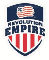 Revolution Elite School Developmental Camp