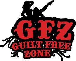 DEREK MILLER'S GUILT FREE ZONE - THE TORONTO LIVE SHOW...