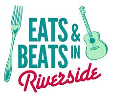 Eats & Beats in Riverside StreetFEST