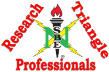 Research Triangle Professionals - National Society of Black Engineers  logo