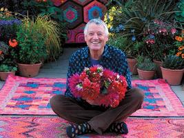 Kaffe Fassett 'Concentrate on Colour' Lecture
