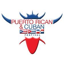 The Annual Puerto Rican & Cuban Festival logo