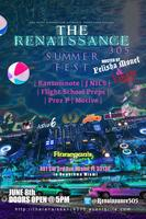 The Renaissance 305 Summer Fest